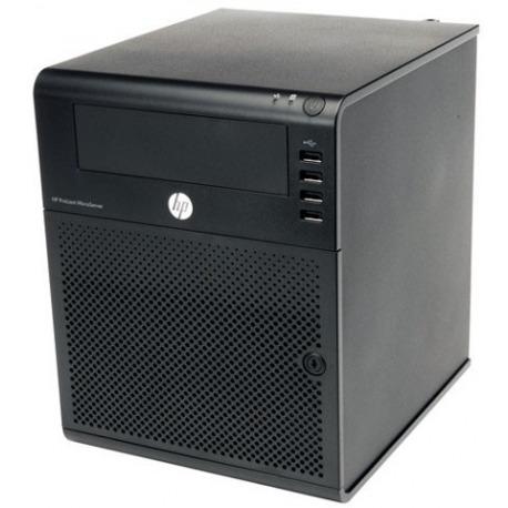 658553-001 - MICROSERVER!! ConProcessor (1) AMD TUR