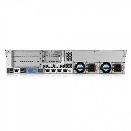 668665-001 - NUEVO!! SERVIDOR FORMATO RACK DL 380 GEN