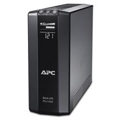 BR1000G - APC UPS Power-saving Back-UPS Pro 1000VA