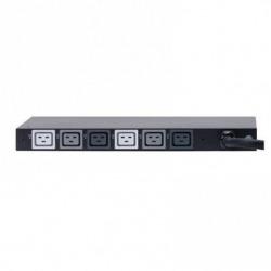 252663-D72 - HP PDU 24A HighVoltage US/JP Modular PDU