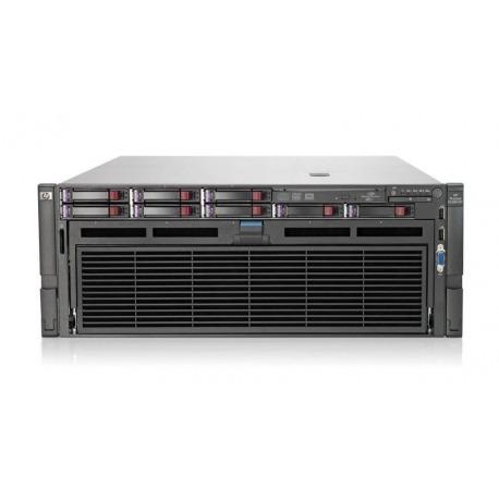 584087-001 - HP SERVIDOR DL 580 G7 2 X QC E7530 1.86