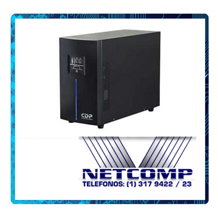 UPO11-2 CDP UPS ON LINE DOBLE CONVERSION
