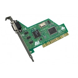 LavaPort-650 - PCI single 9-pin, Plug&Play, supports IR