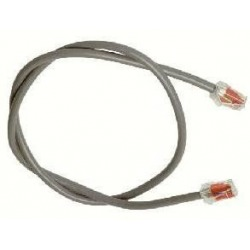 Patch Cord 10Ft GS-8E Gigaspeed XL Systimax N/P: CPC3312-03F010