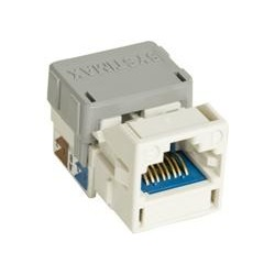 CS-760092429 - Jack systimax 360 Cat 6A color Blanco