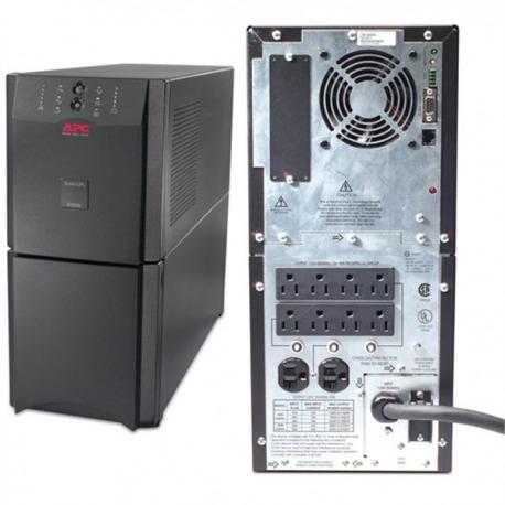 PDUMH15ATNET TRIPPLITE PDU Monofasico Controlable / Switch de Transferencia Automatica