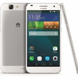 "N/P : G7-L03 - HUAWEI - HUAWEI G7 Smartphone PLATEADO, 5.5"""