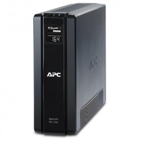 BR1500G - APCÿBack-UPS RS, 865 Watts / 1500 VA (1.