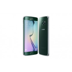 N/P : SM-G925IZGACOO - SAMSUNG - GALAXY S6 Edge 32 GB Verde: Android