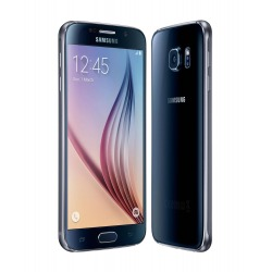 N/P : SM-G920IZKECOO - SAMSUNG - GALAXY S6 64 GB Negro: Android 5.0
