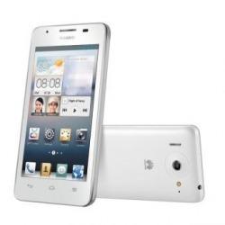 """N/P : Y520-U33 - HUAWEI - HUAWEI Y520 Smartphone BLANCO, 4.5"""""""