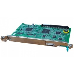 N/P: KX-NS0132X - Stacking card for KX-TDE series