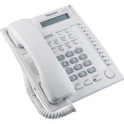 N/P: KX-T7730X - Panasonic PT(12CO, 1-Line LCD, SP-Phone)