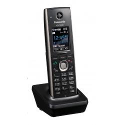 N/P: KX-TGP60LAB - PANASONIC- Wireless Phone Standard Tyoe for TGP600 x 4 Unidades.