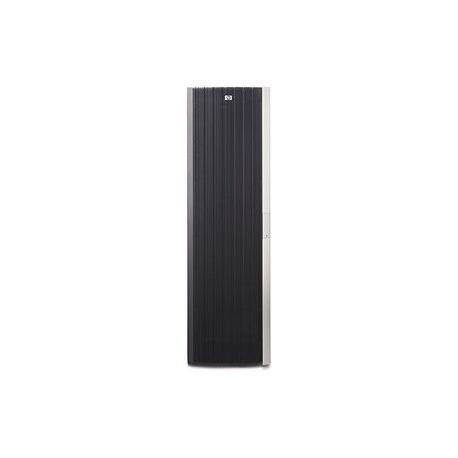 AF009A - HP - Rack front door - metallic graphite