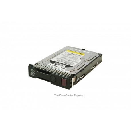 658071-B21 - HP 500GB 6G SATA 7.2K rpm LFF (3.5-inch)