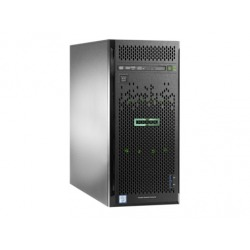 SERVIDOR HP PROLIANT ML110 V4 GEN9 SATA - LFF