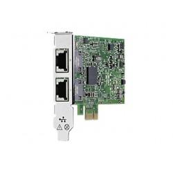 Tarjeta de Red HP Ethernet 1Gb 2P 332T