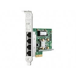 Tarjeta de Red HP Ethernet 1Gb 4-port 331T Adapter