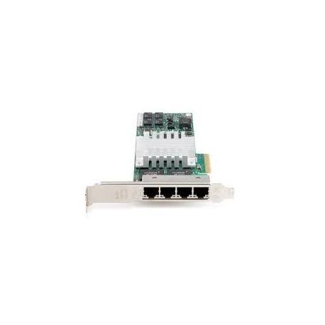 435508-B21 - HP NC364T PCI Express Quad Port Gigabit