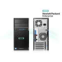 SERVIDOR HP PROLIANT ML30 GEN9 N/P: 873227-001