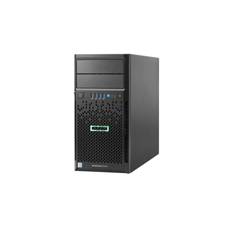 N/P : 873227-001 - HP - Servidor HPE Proliant ML30 Gen9 - ClearO