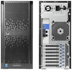 880646-001 - HP - Servidor HPE Proliant ML110 Gen10