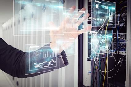 Instalacion y Configuracion Servidores HP
