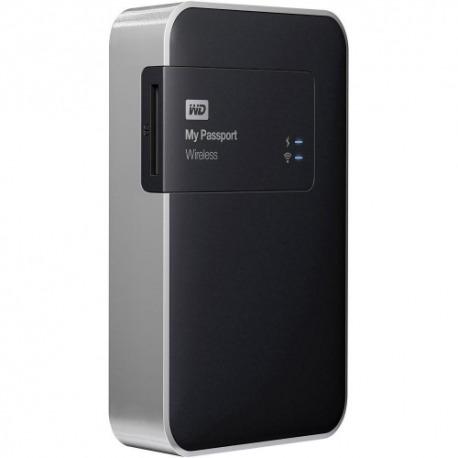 N/P : WDBK8Z0010BBK - DISCO DURO - NAS - WESTERN DISCO EXTERNO 1TB PASS