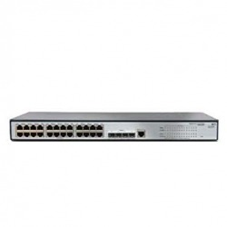 JE006A - HP NETWORKING V1910-24G Switch 24 Puerto