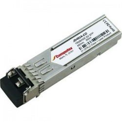 JD493A - HP X124 1G SFP LC SX Transceiver (3CSFP9