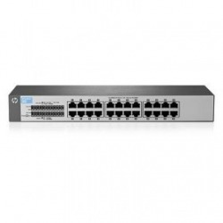 J9663A - HP NETWORKING V1410-24 Switch 24 Puertos