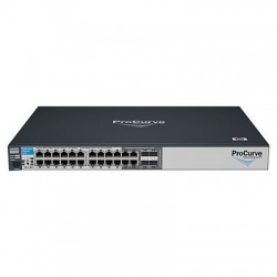 J9279A - HP NETWORKING ProCurve Switch 2510G-24 -