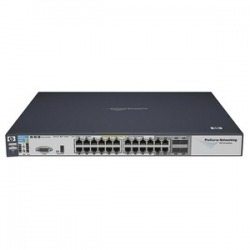 J8692A - HP NETWORKING ProCurve Switch 3500yl-24G