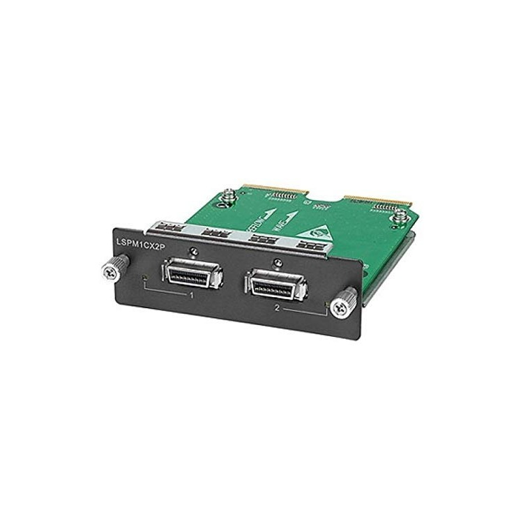 JD360B - HP 2Port 10GbE A5500 Local Connection Mo
