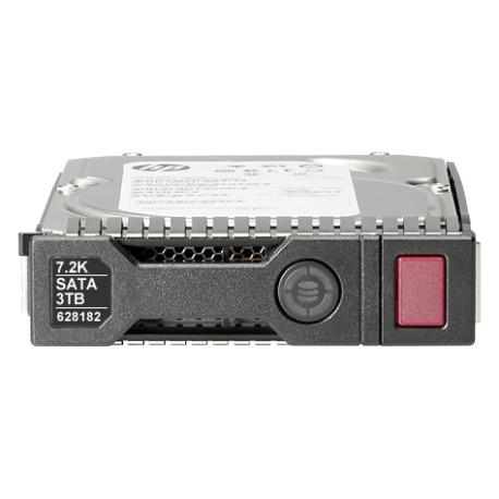 628061-B21 - HP 3TB 6G SATA 7.2K rpm LFF (3.5-inch) S