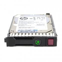652757-B21 - HP 2TB 6G SAS 7.2K rpm LFF (3.5-inch) SC