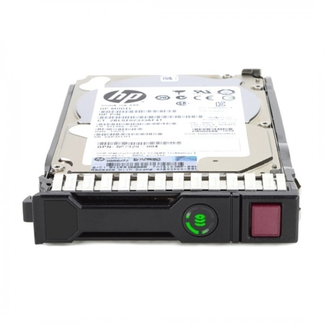 """652757-B21 - DISCO DURO HP 2TB 6G SAS 7.2K rpm LFF 3.5"""""""