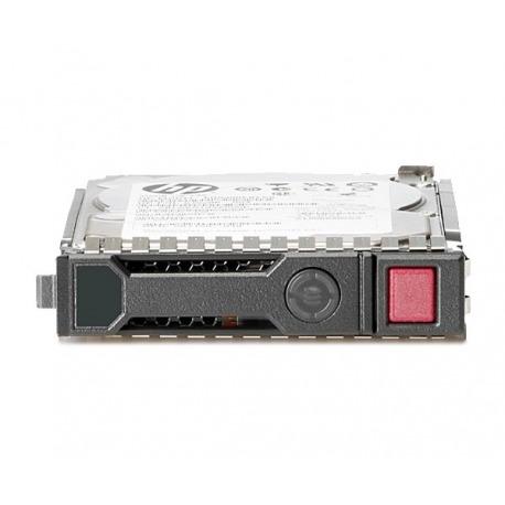 Disco Duro HP 2TB 6G SATA 7.2k 3.5in SC MDL HDD