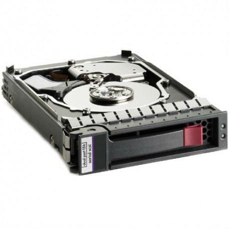 """571232-B21 - HP 250GB 6G SATA 7.2K NHP 3.5"""" MDL HDD M"""
