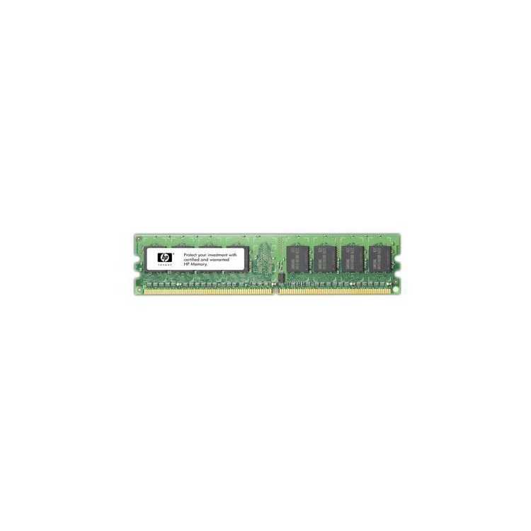 500672-B21 - HP MEM - 4 GB - UDIMM 240-pin - DDR3 - 1