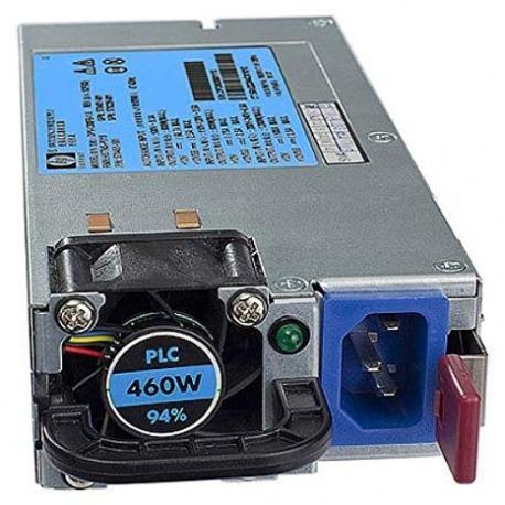 503296-B21 - HP FUENTE DE PODER DE 460W KIT ML 110 G7