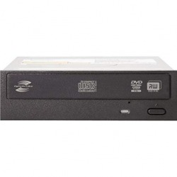 624192-B21 - HP Half-Height SATA DVD-RW Optical Kit