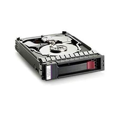 512547-B21 - 146 GB SAS 6G 15Krpm Small form Hot Plug