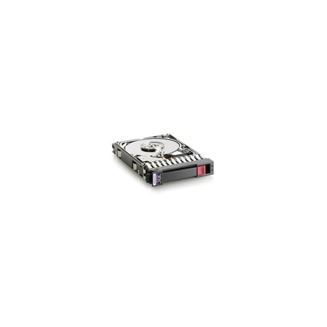 507750-B21 - HP 500GB 6G SATA 7.2K SFF DP MIDLINE UN
