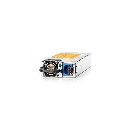 656363-B21 - HP 750W CS PLATINIUM 94% DE EFICIENCIA P
