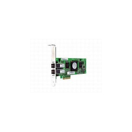 AE312A - HP HBA FC1242SR - PCI E - 4Gb FC - 2 POR