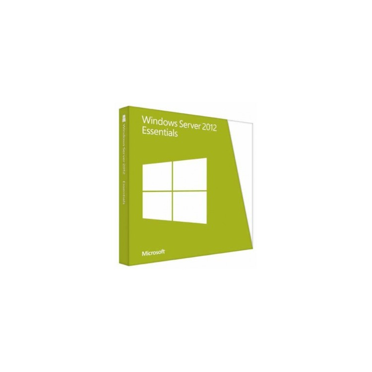 701587-DN1 - HP WINDOWS SERVER ROK ESSENTIAL 2012 (IN