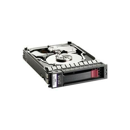 516816-b21 - HP DD 450 GB SAS 6G DUAL PORT 15Krpm (