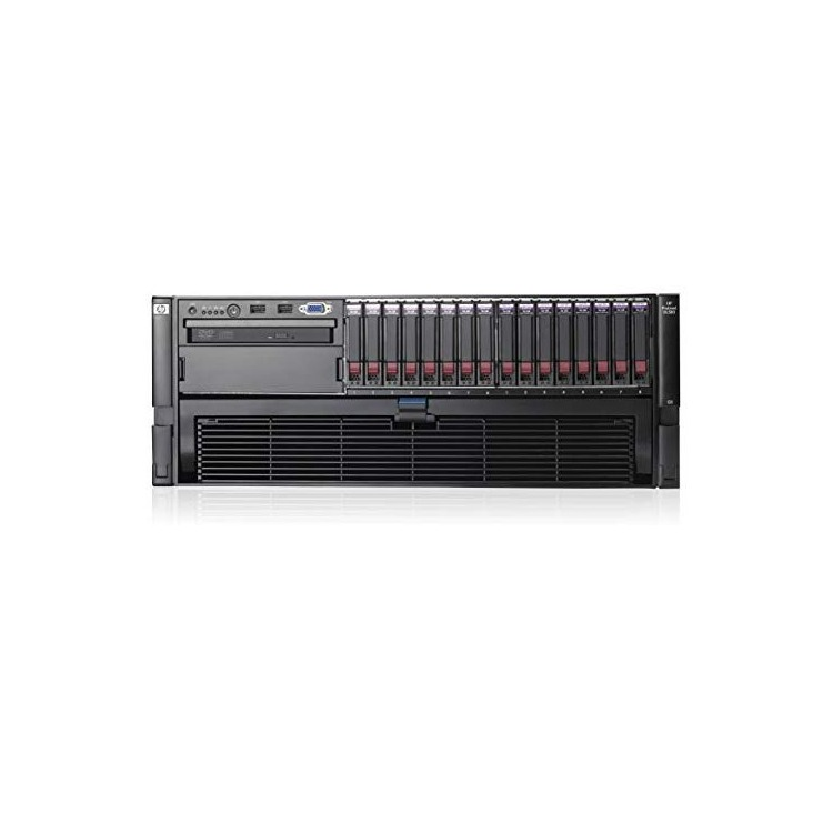 438087-001 - HP SVR RACK DL580 G5 (2) QC X7330 2.4 RA